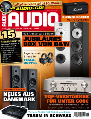Audio Oktober 2020