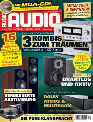 Audio November 2020