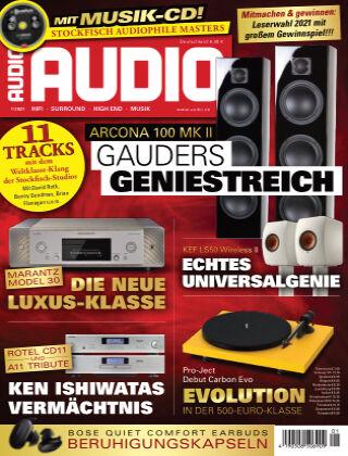 Audio Dezember 2020