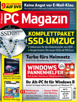 PC Magazin 03/2014