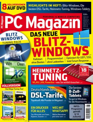 PC Magazin 05/2014
