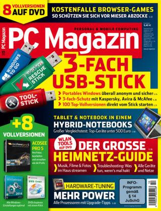 PC Magazin 10/2014
