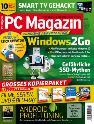 PC Magazin 04/2015