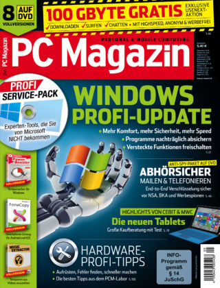 PC Magazin 05/2015