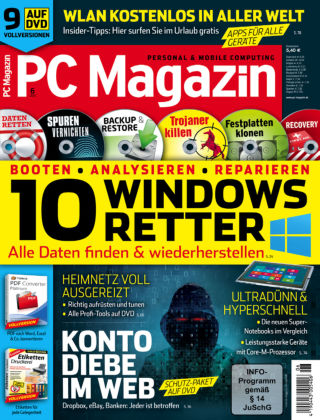 PC Magazin 06/2015