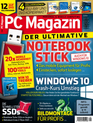 PC Magazin 09/15