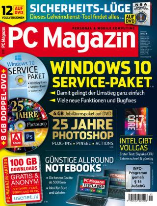PC Magazin 11/15