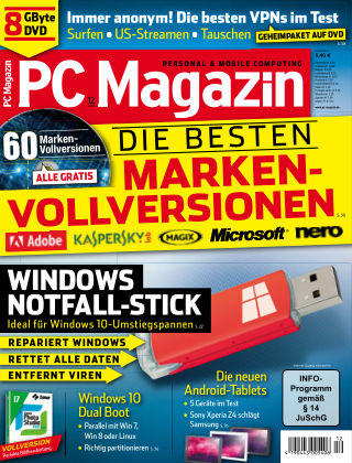 PC Magazin 12/15