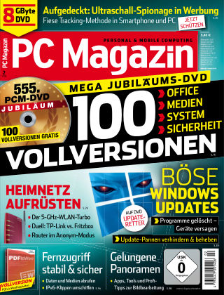 PC Magazin 02/16