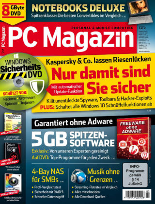 PC Magazin 03/16