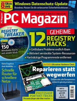 PC Magazin 03/17