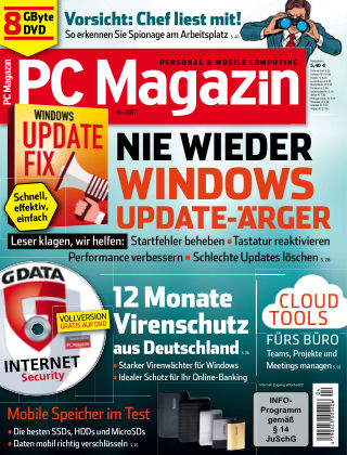 PC Magazin 04/17