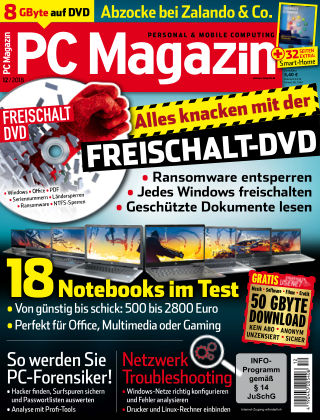 PC Magazin November 2018