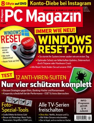 PC Magazin Dezember 2018