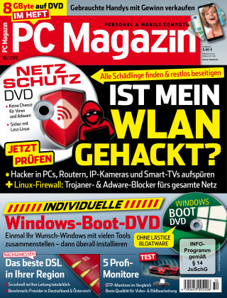 PC Magazin September 2019