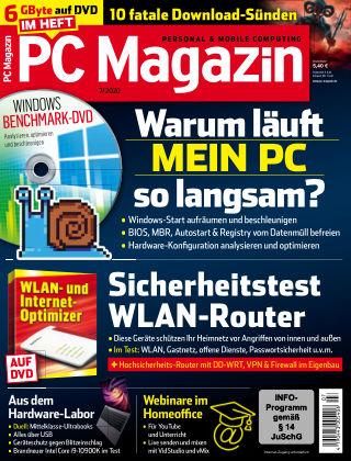 PC Magazin Juni 2020