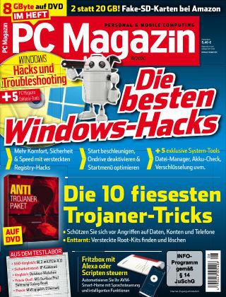 PC Magazin Juli 2020