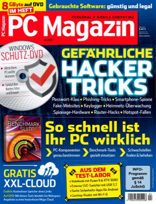 PC Magazin Maerz 2021