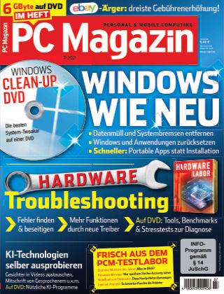 PC Magazin Juni 2021