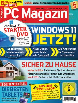 PC Magazin Oktober 2021_