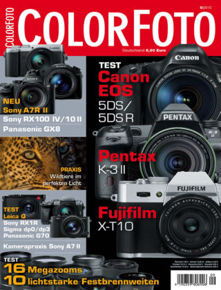 ColorFoto 09/15