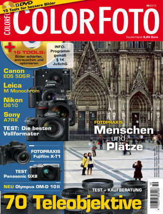 ColorFoto 10/15