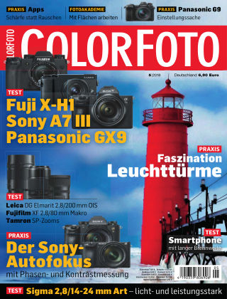 ColorFoto April 2018
