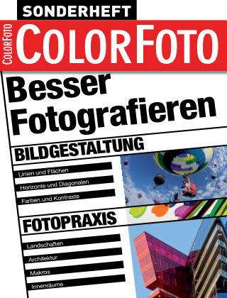 ColorFoto Spezial Okt. 2018