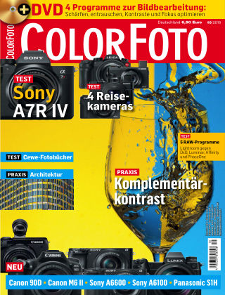 ColorFoto September 2019