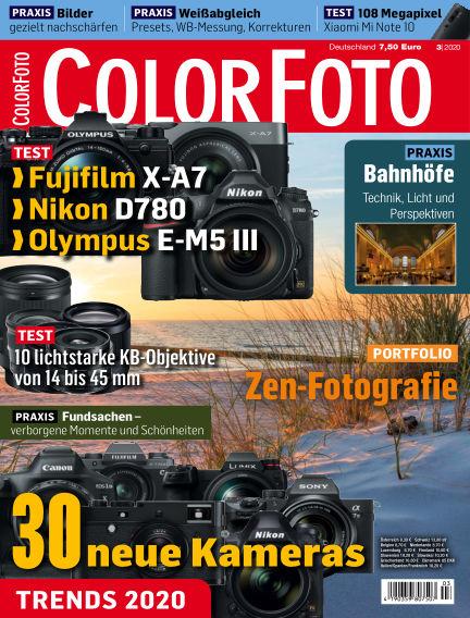 ColorFoto February 11, 2020 00:00