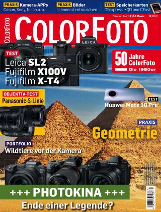 ColorFoto April 2020