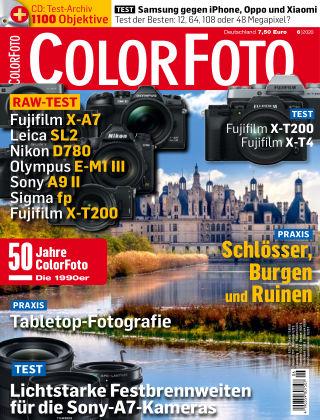 ColorFoto Mai 2020