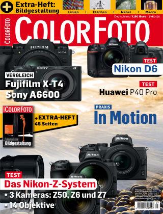 ColorFoto Juni 2020