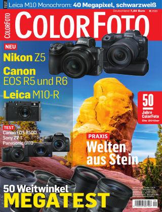 ColorFoto August 2020_