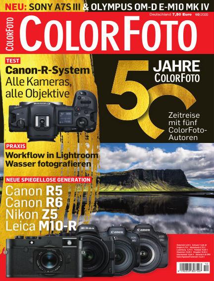ColorFoto September 08, 2020 00:00