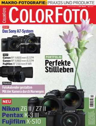 ColorFoto / fotocommunity November 2020