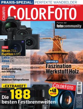 ColorFoto / fotocommunity Dezember 2020