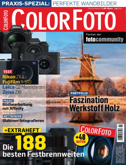 ColorFoto December 22, 2020 00:00
