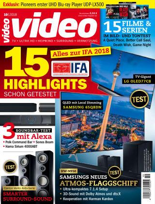 video September 2018