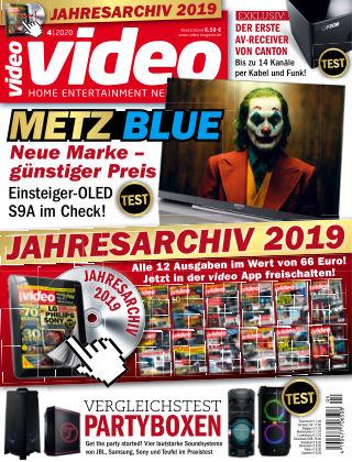 video Maerz 2020