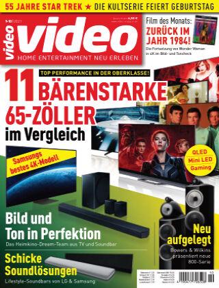 video September 2021