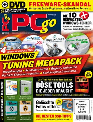 PCgo NR.05 2015