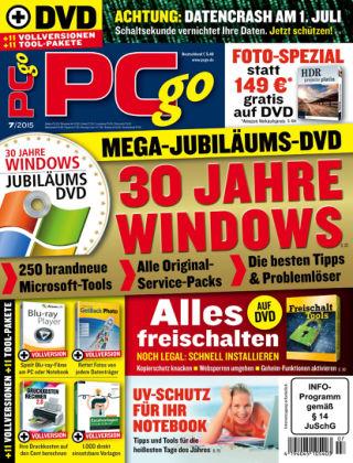 PCgo NR.07 2015