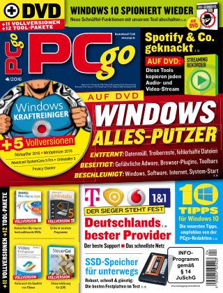 PCgo 04/2016