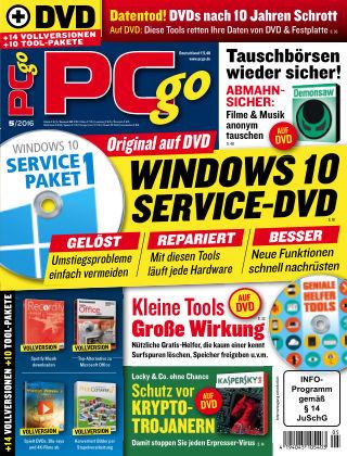 PCgo 05/2016