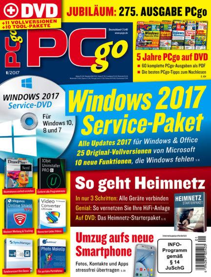 PCgo December 02, 2016 00:00