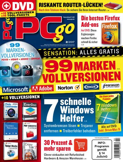 PCgo January 05, 2017 00:00