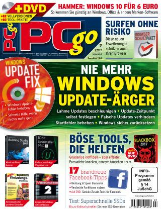 PCgo Juni 2017