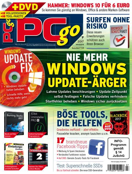 PCgo June 02, 2017 00:00