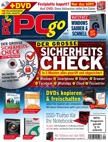 PCgo August 04, 2017 00:00